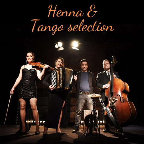 Henna & Tango selection