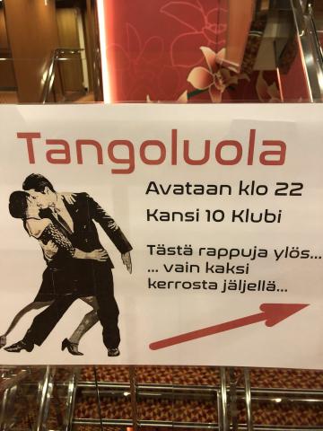 Tangoluola 2019